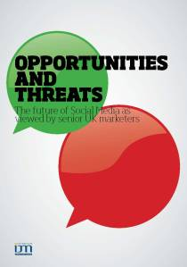 Opportunities and Threats for Social Media